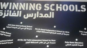 A Winning School